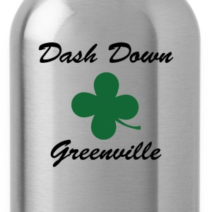 dash down greenville Women's T-Shirts - Water Bottle