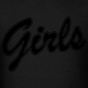 Girls Hoodies - Men's T-Shirt