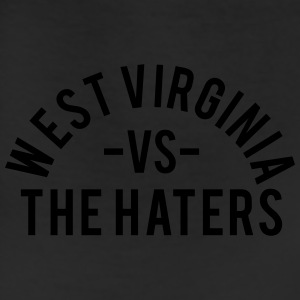 West Virginia vs. The Haters T-Shirts - Leggings