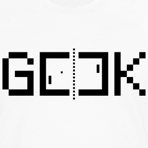 Geek Gamer Tank Tops - Men's Premium Long Sleeve T-Shirt