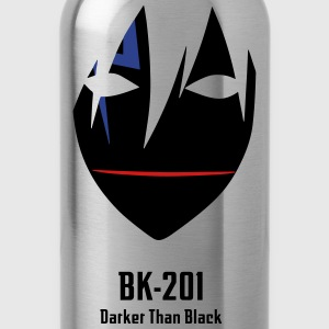 BK-201 Mask - Water Bottle