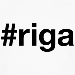 RIGA - Men's Premium Long Sleeve T-Shirt