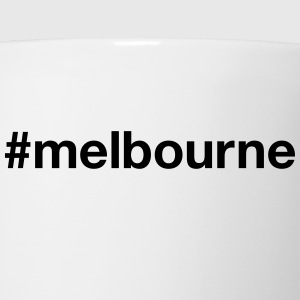 MELBOURNE - Coffee/Tea Mug