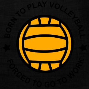 Volleyball Women's T-Shirts - Bandana