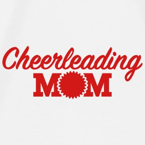 Cheerleading Mugs & Drinkware - Men's Premium T-Shirt