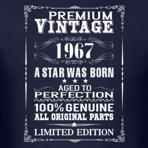 PREMIUM VINTAGE 1967 Hoodies - Men's T-Shirt
