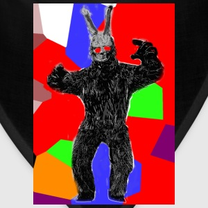 Frank The Bunny Donnie Darko - Bandana