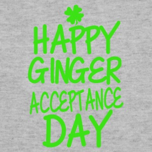 Happy Ginger Acceptance Day - Sweatshirt Cinch Bag