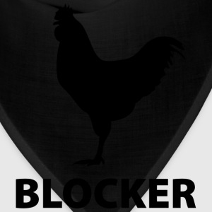 Cock Blocker - Bandana