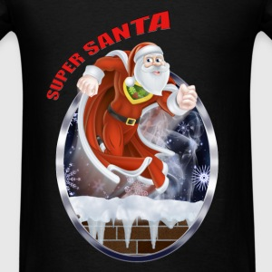 Super Santa - Men's T-Shirt