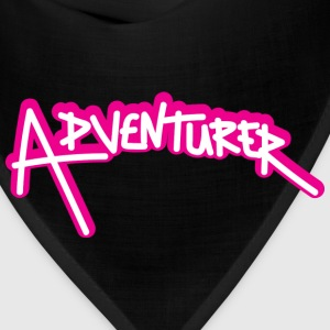 Adventurer T-Shirts - Bandana
