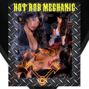 Hot mechanic - Bandana