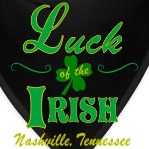 Nashville Luck of Irish Coffee/Tea Mugs - Bandana