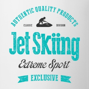 Jet Skiing T-Shirts - Coffee/Tea Mug