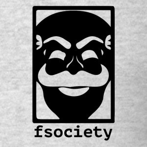 F-Society Mr Robot fsociety Tanks - Men's T-Shirt