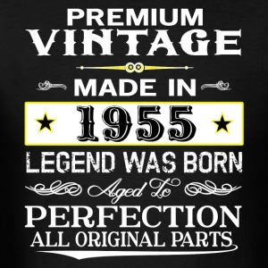 PREMIUM VINTAGE 1955 Hoodies - Men's T-Shirt