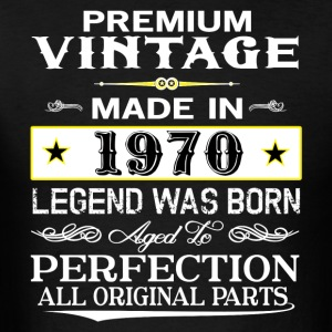 PREMIUM VINTAGE 1970 Hoodies - Men's T-Shirt