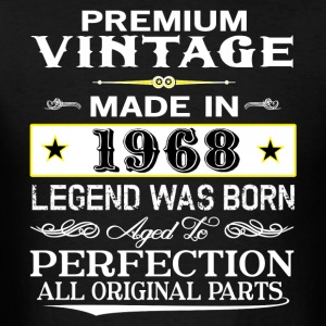 PREMIUM VINTAGE 1968 Hoodies - Men's T-Shirt