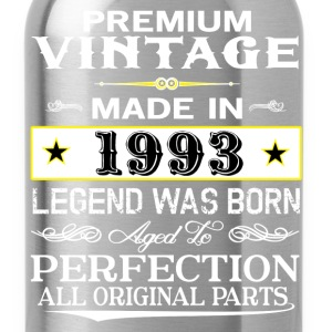 PREMIUM VINTAGE 1993 Women's T-Shirts - Water Bottle