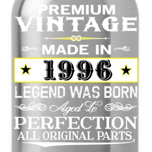 PREMIUM VINTAGE 1996 T-Shirts - Water Bottle