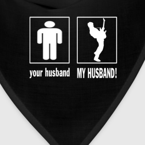 GUITARIST - MY HUSBAND  - Bandana