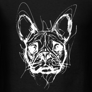French Bulldog Tanks - Men's T-Shirt