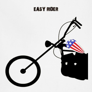 EASY RIDER - Adjustable Apron