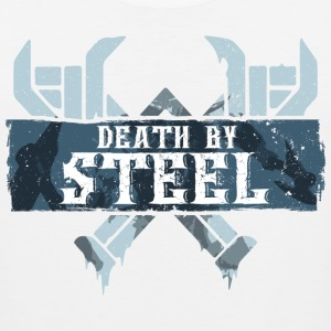 Death by Steel - Men's Premium Tank