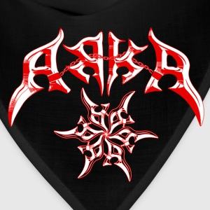 arka band Hoodies - Bandana