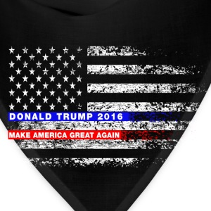 Donald Trump 2016 T-Shirts - Bandana