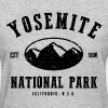 Yosemite National Park Women's T-Shirts - Women's T-Shirt