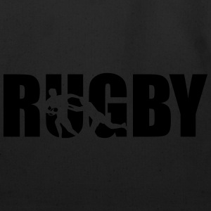 Rugby T-Shirts - Eco-Friendly Cotton Tote