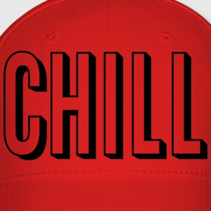 chill T-Shirts - Baseball Cap