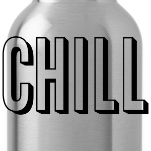 chill T-Shirts - Water Bottle