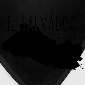 el Salvador Bags & backpacks - Bandana