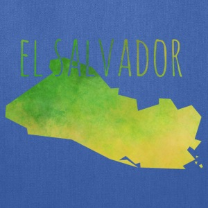 el Salvador T-Shirts - Tote Bag