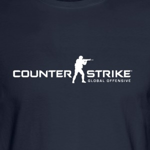 counter strike global offensive - Men's Long Sleeve T-Shirt
