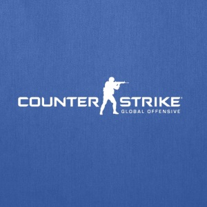 counter strike global offensive - Tote Bag