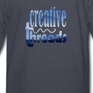 CreativeThreads-hills Hoodies - Kids' Long Sleeve T-Shirt
