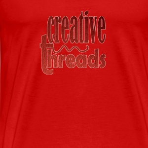 CreativeThreads-Redwall Sportswear - Men's Premium T-Shirt