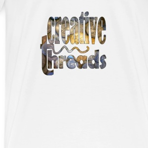 CreativeThreads-coins Tanks - Men's Premium T-Shirt