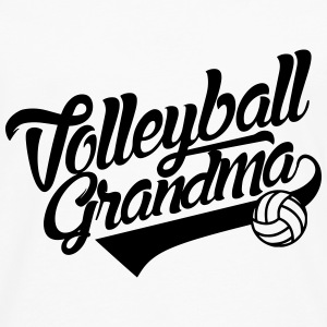 Volleyball Grandma Tanks - Men's Premium Long Sleeve T-Shirt