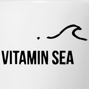 VITAMIN SEA Caps - Coffee/Tea Mug