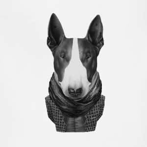 posh dog T-Shirts - Adjustable Apron