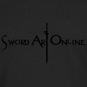 Sword Art Online - Men's Premium Long Sleeve T-Shirt