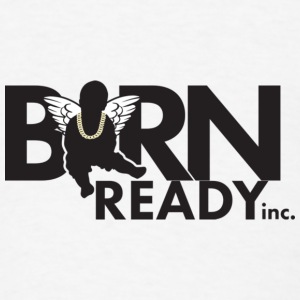 Born Ready Kids - Men's T-Shirt