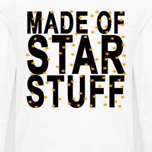 made_of_star_stuff_ - Men's Premium Long Sleeve T-Shirt