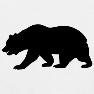 California Bear Caps - Men's Premium Tank