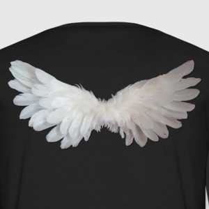 Angel's Wings - Men's Premium Long Sleeve T-Shirt