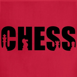 Chess T-Shirts - Adjustable Apron